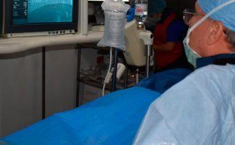 Hipertensión arterial y DM
