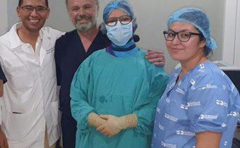 Caso clínico: Angina inestable Paciente femenina 64 años edad