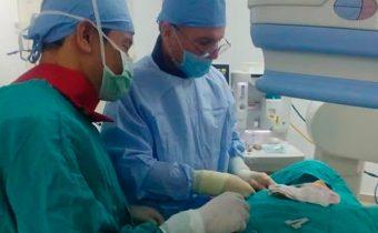 Caso clínico: Paciente masculino 72 años tabaquista hasta hace 30 años
