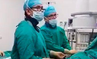 Caso clínico: Bradicardia sintomática
