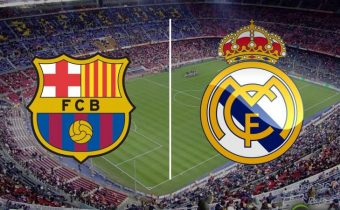 Barcelona vs Real Madrid  ¿asunto de interés nacional?