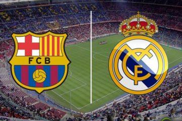 Barcelona vs Real Madrid  ¿asunto de interés nacional?