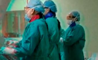 Caso clínico: Enfermedad tronco