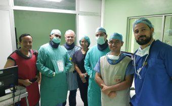 Angor más síncope taquicardia ventricular