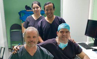 Galería de Fotos de Trabajo en Equipo de Avance Cardiológico