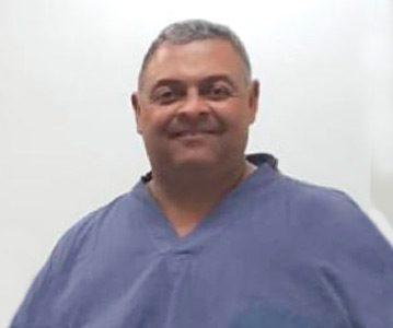 Dr. Benjamín Ricardo Cañas