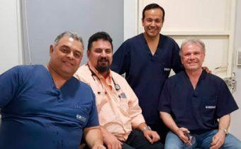 Colegas y amigos de Avance Cardiológico