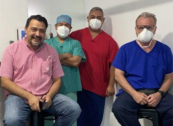 Caso Clínico: Medicina nuclear y Cardiopatía isquemica