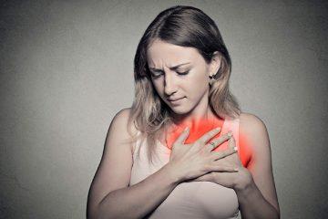 Enfermedad cardiovascular en mujeres