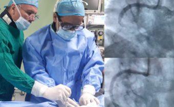 Caso de alta complegidad: paciente con Diabetes Hipertenso e Insuficiencia Renal