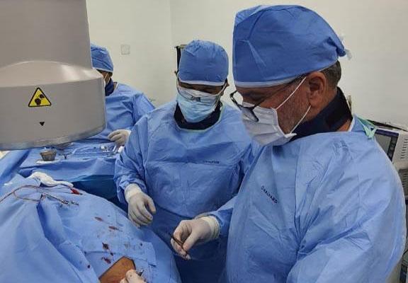 Caso Clínico: Bloqueo Auriculo Ventricular completo